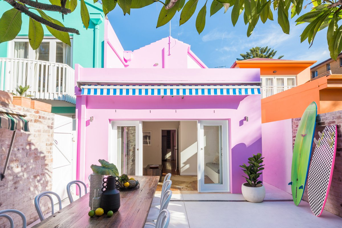 You are currently viewing Jet Flamingo is One of the 9 Best Boutique Hotels in the Eastern Suburbs, Says SITCHU